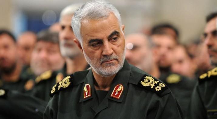 ifmat - The fading memory of Soleimani exposes Iran sclerotic regime