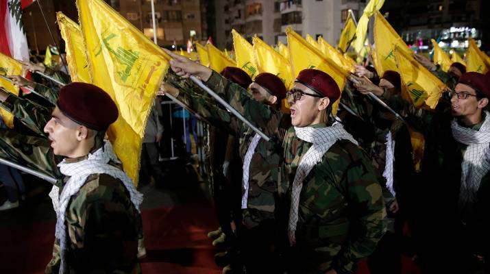 ifmat - What is Iran strategy amid Israel-Hezbollah tensions