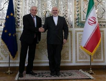ifmat - Why is Zarif asking to activate nuclear dispute resolution mechanism