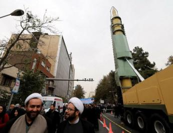 ifmat - German intelligence agency says Iran seeks to develop its nuclear program