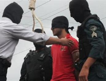 ifmat - In July 2020 Iran Executed One Person per Day