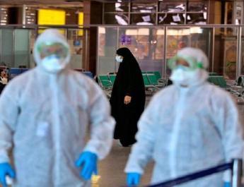 ifmat - Iran Deliberately dunderreporting Coronavirus deaths