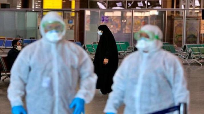 ifmat - Iran Deliberately dunderreporting Coronavirus deaths