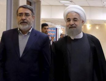 ifmat - Iran Interior Minister concerned over prospect of low turnout in next presidential election