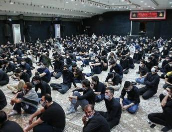 ifmat - Iran Regime officials consider coronavirus Good for people