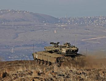 ifmat - Iran behind thwarted attack on Syrian border