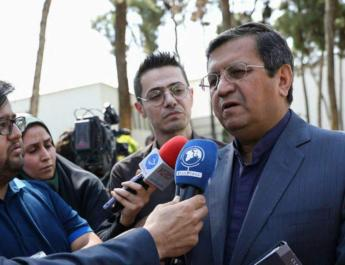 ifmat - Iran central bank governor defends decision to presell crude oil in stock market