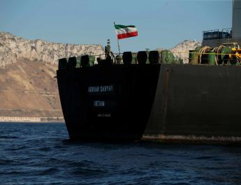 ifmat - Iran exporting over twice as much oil as US estimated