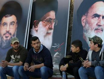 ifmat - Iran is watching developments in Lebanon closely
