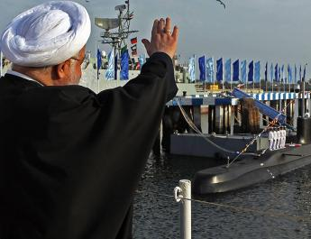ifmat - Iran prepares to boost nuclear power including submarines if US kills deal