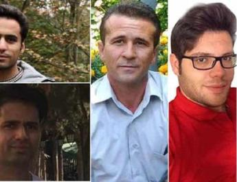 ifmat - Iran regime incites attacks on political prisoners