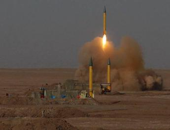ifmat - Iran soon to be in possession of sound barrier-breaking missiles