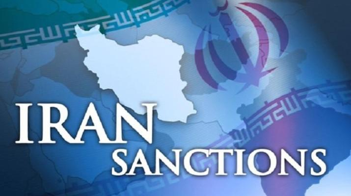ifmat - New sanctions step up pressure on Iran