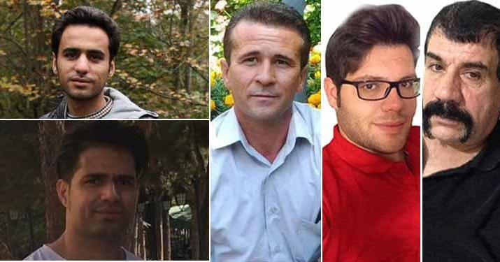 ifmat - Prison authorities incite attacks on political prisoners in Iran jails