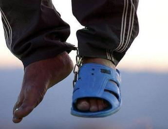 ifmat - Prisoner Mojtaba Tutunchi executed at Yazd Prison