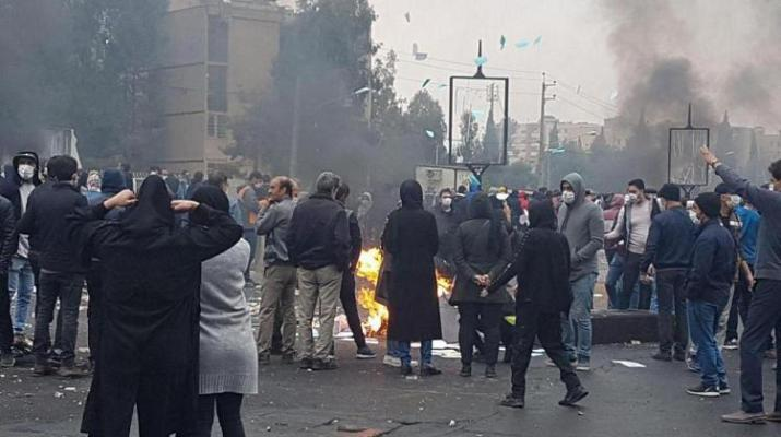 ifmat - Systematic corruption may ignite new wave of Protests