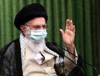 ifmat - Three including one US citizen charged with moving money to Iran in Khamenei behalf