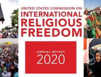 ifmat - USCIRF releases Iran factsheet highlighting officials responsible for egregious religious freedom violations