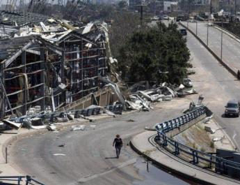 ifmat - Why Hezbollah will not escape blame for deadly chemical blast in Beirut