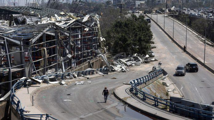 Why Hezbollah will not escape blame for deadly chemical blast in Beirut