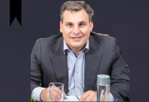 Behzad Ferdows