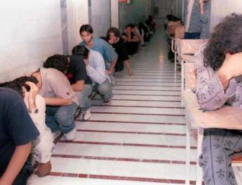 ifmat - Coronavirus ravaging prisons in Iran says Human Rrights Group