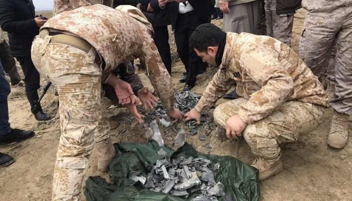 ifmat - Daesh alive and well thanks to Iran militias