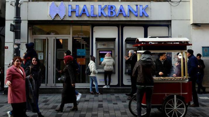 ifmat - Halkbank urges dismissal of Iran sanctions criminal case in US