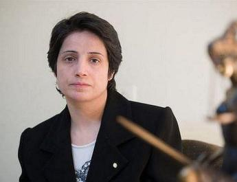 ifmat - Human rights lawyer Nasrin Sotoudeh must be freed for treatment