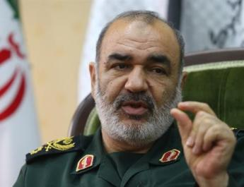 ifmat - IRGC commander says Iran has ability to seize all US bases in Gulf region