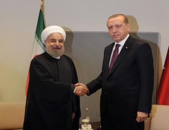 ifmat - Iranian-Turkish hypocrisy in a joint statement