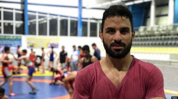 ifmat - Jordanian prince calls for banning Iran from international sport events