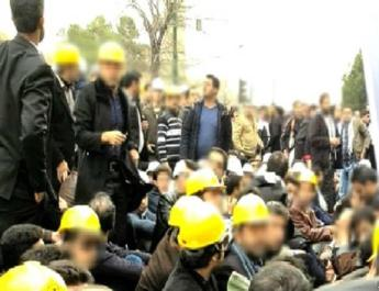ifmat - More protests across Iran reported