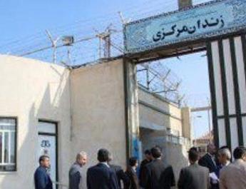ifmat - Prisoner Elias Bakhtiari executed in Yazd