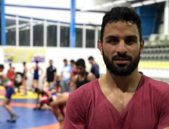 ifmat - Trump calls on Tehran to not execute young Iranian champion