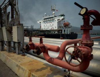 ifmat - Venezuela defies US sanction tripwires and imports Iranian Oil