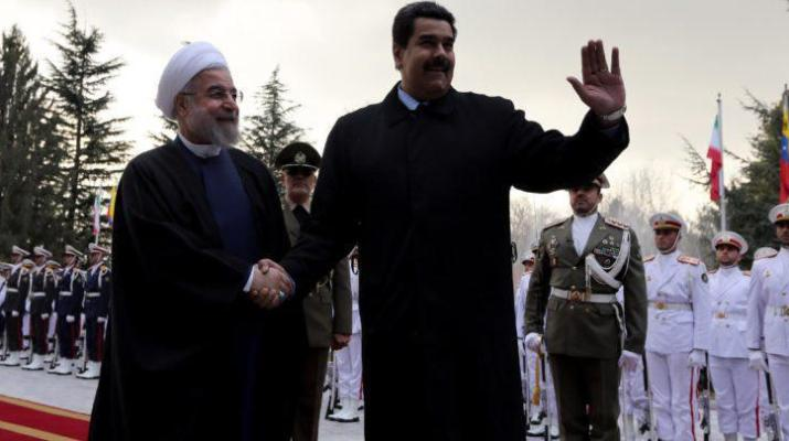 ifmat - What is Iran up to in Latin America