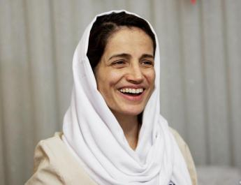ifmat - Why Nasrin Sotoudeh is on hunger strike to protest dire prison conditions in Iran