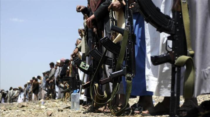 ifmat - Yemeni minister accuses Iran of destabilizing region