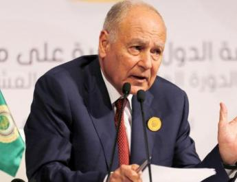 ifmat - Arab League chief says Iran is obstructing peace in Yemen