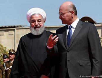 ifmat - Hassan Rouhani tries to address Iran dilemmas through deception
