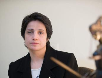 ifmat - Imprisoned human rights lawyer Nasrin Sotoudeh taken to prison outside Tehran