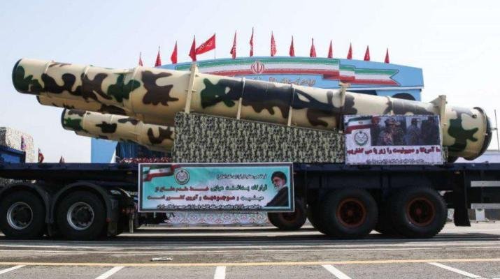 ifmat - Iran massive air defense drill to cover half the country