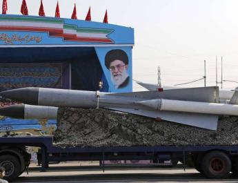 ifmat - Iran remains publicly confident over embargo expiration as US opposition grows