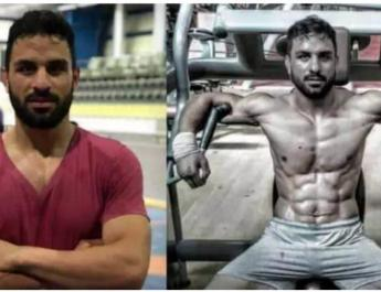 ifmat - Iranian wrestler executed by regime exonerated again by new witness