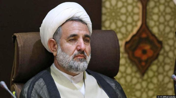 ifmat - Iranians demand President Rouhani execution MP Says