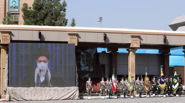 ifmat - Khamenei remarks indicate regime weakness and looming downfall