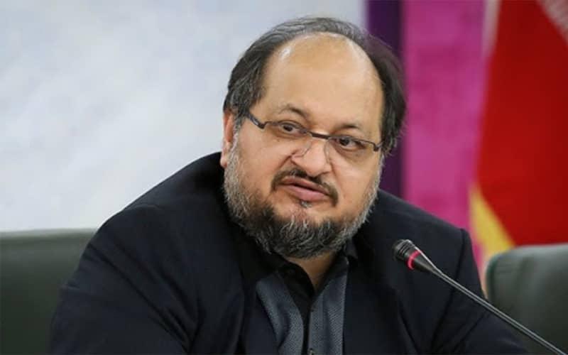 ifmat - Mohammad Shariatmadari the EIKO first chief