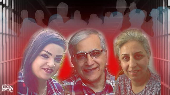ifmat - More Bahais begin serving prison sentences in Iran simply for their beliefs