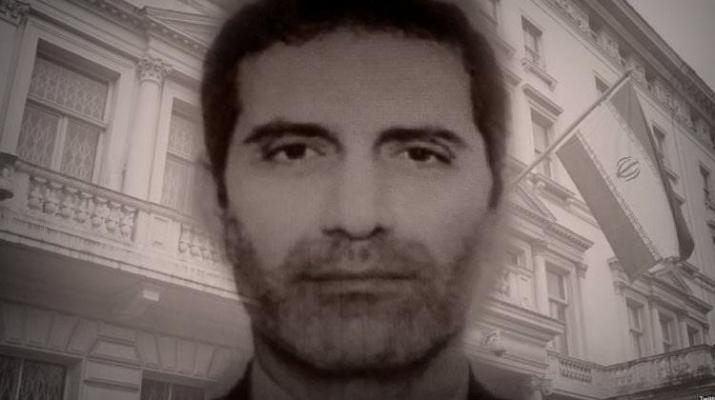 ifmat - Threats and terrorist plan by Assadi indicate Iran state-sponsored terrorism